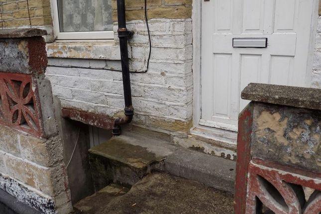 Front Door & Cellar Door