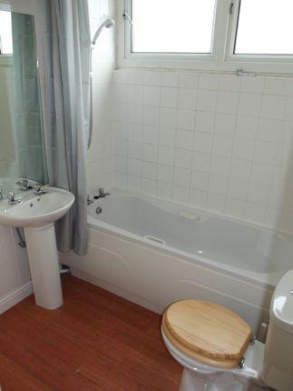 Bathroom of Third Avenue, South Shore Holiday Village, Bridlington YO15