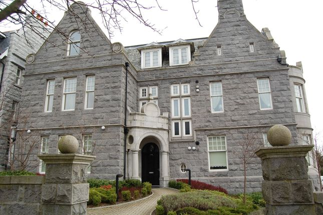 Thumbnail Flat to rent in 106 Anderson Drive, Aberdeen