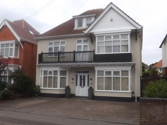 Thumbnail Detached house for sale in Southern Road, Southbourne, Bournemouth
