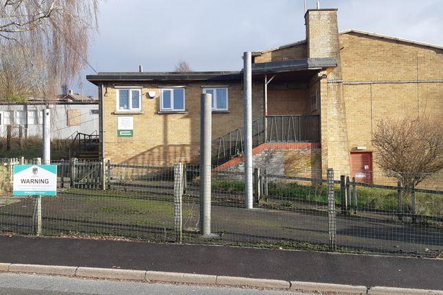 Land for sale in Buckshaft Road, Cinderford