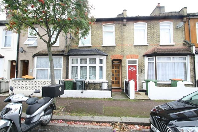 Thumbnail Terraced house for sale in Belgrave Road, Plaistow, London