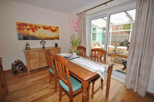 Dining Room of Fylingdale, Kingsthorpe, Northampton NN2