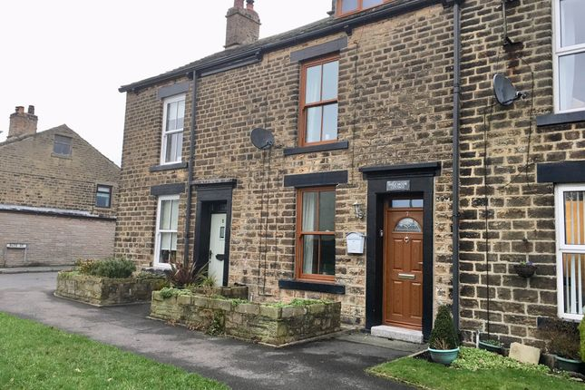 Thumbnail Cottage to rent in Blackshaw Road, Glossop