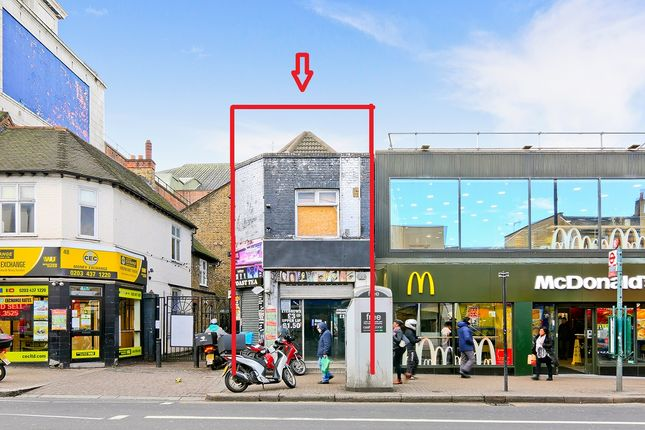 Thumbnail Office to let in 46 Mitcham Road, Tooting