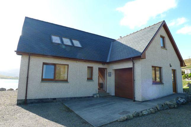 Thumbnail Detached house for sale in 3 Bunavoneadar, Isle Of Harris