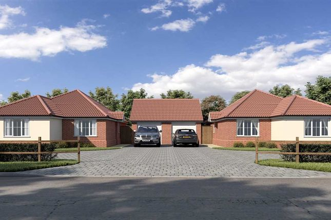 Thumbnail Property for sale in Holland Road, Little Clacton, Clacton-On-Sea