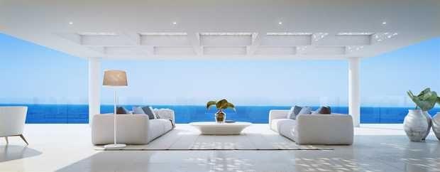 Thumbnail Apartment for sale in Hacienda Beach, Estepona, Costa Del Sol