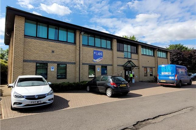 Thumbnail Office for sale in Units 8-9 Acorn Business Park, Moss Road, Grimsby, Lincolnshire