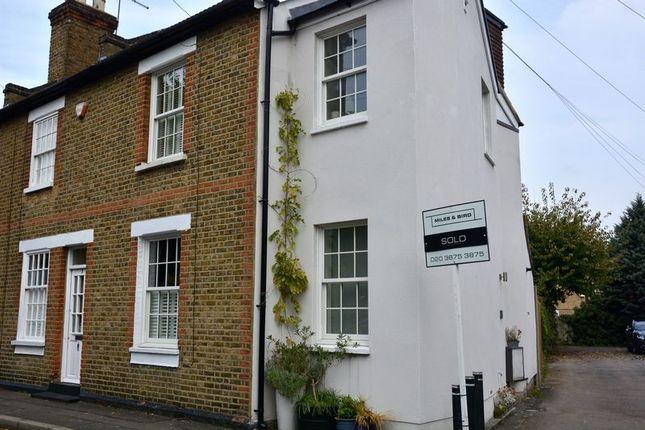 Thumbnail Semi-detached house for sale in School House Lane, Teddington