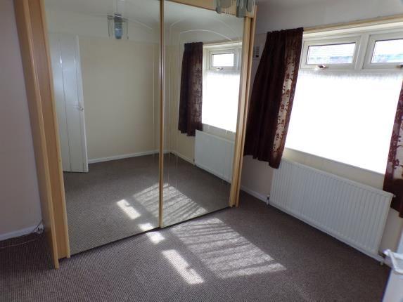 Bedroom Two of Cedardale Road, Liverpool, Merseyside L9