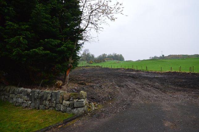 Thumbnail Land for sale in Plot, Barnbarroch, Dalbeattie, Kirkcudbrightshire