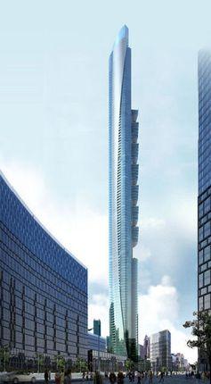Thumbnail Apartment for sale in The Pentominium, Dubai Marina, Dubai, United Arab Emirates