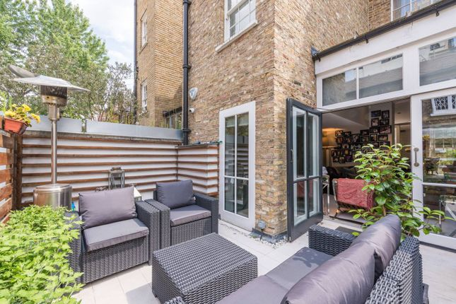 Property for sale in Montpelier Square, Knightsbridge, London