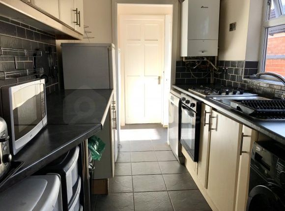 Kitchen.B of Edward Street, Loughborough, Leicestershire LE11