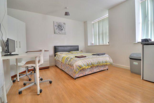 Bed A of Sunbridge Road, Bradford BD1