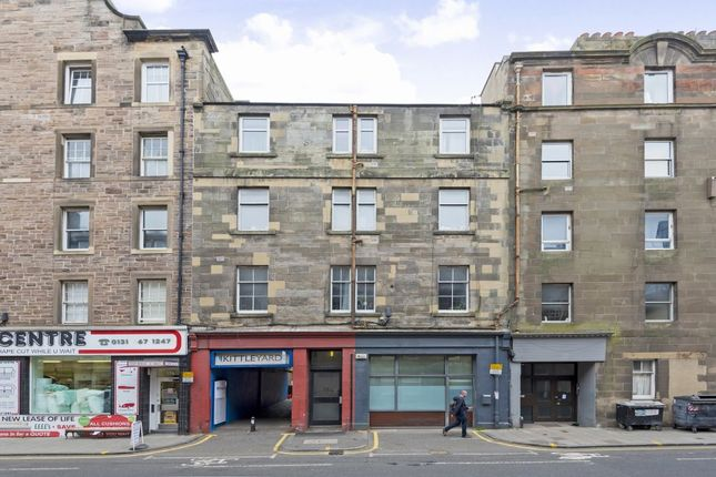 Thumbnail Flat for sale in 172A, Causewayside, Newington, Edinburgh