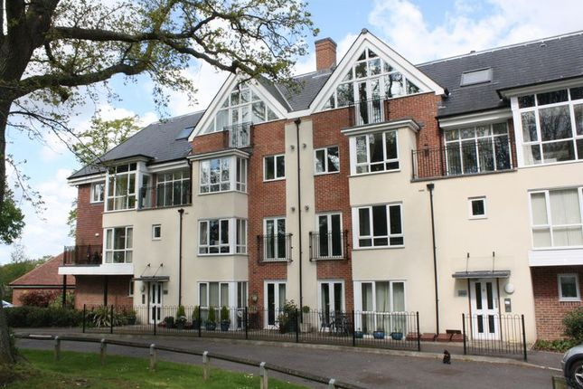 Thumbnail Flat for sale in Stone Court, Maidenbower, Crawley