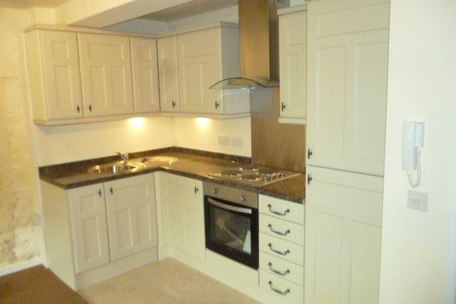 Thumbnail Flat to rent in Dewsbury Road, Ossett