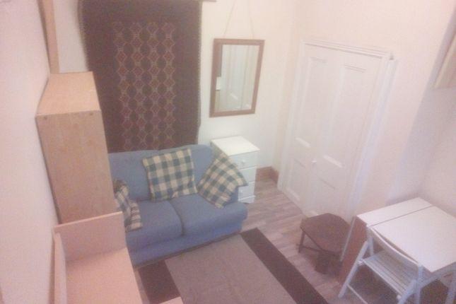 Lounge of Eaton Crescent, Uplands, Swansea SA1