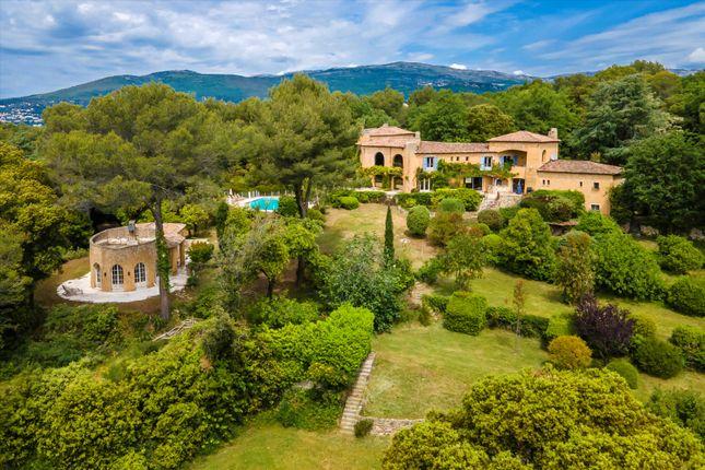 Thumbnail Villa for sale in Valbonne, Alpes Maritimes, Provence Alpes Cote D'azur, France
