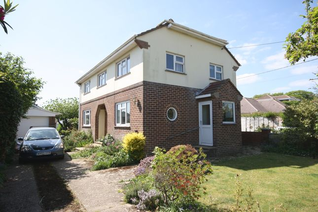 Thumbnail Detached house for sale in Carrington Lane, Milford On Sea