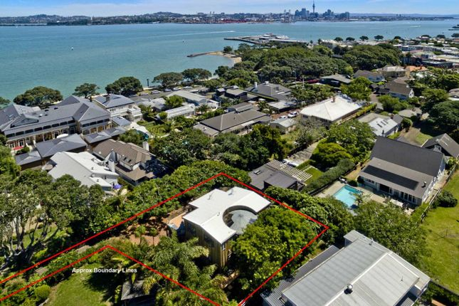 Thumbnail Property for sale in Devonport, North Shore, Auckland, New Zealand