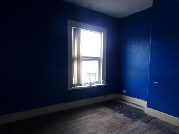 Bedroom 1 of Hinton Street, Kensington, Liverpool, Merseyside L6