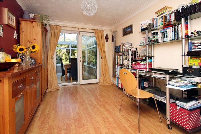 Dining Room of Derwent Close, Littlehampton, West Sussex BN17