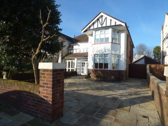 Thumbnail Semi-detached house for sale in Dunbar Crescent, Hillside, Southport, Merseyside