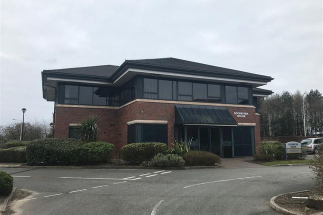 Thumbnail Office to let in Rochester House, Ackhurst Business Park, Chorley