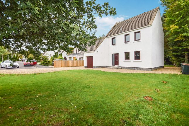 Thumbnail Detached house for sale in Airlie Court, Gleneagles Village, Auchterarder