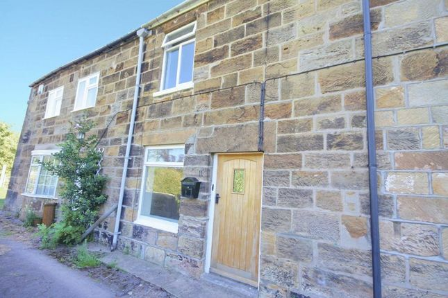 Thumbnail Cottage for sale in South Loftus, Loftus, Saltburn-By-The-Sea
