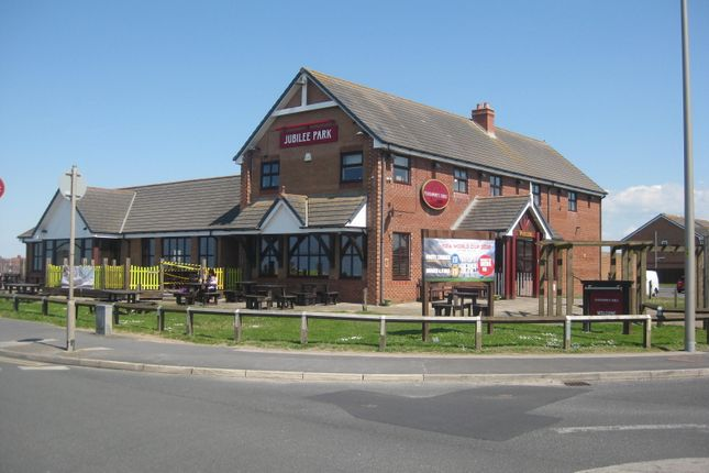 Thumbnail Leisure/hospitality to let in Jubilee Leisure Park, Thornton Cleveleys, North Promenade