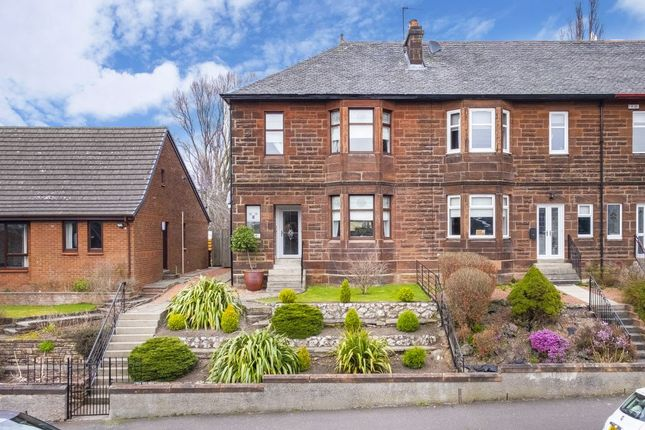 Thumbnail Property for sale in 19 Greystone Avenue, Burnside