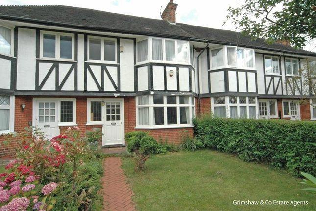 Thumbnail Property to rent in Princes Gardens, Hanger Hill Garden Estate, West Acton, London