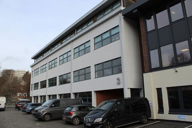 Thumbnail Office to let in Ground Floor North, 3 Bell Lane, Lewes