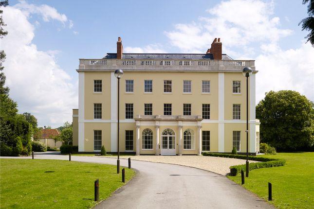 Thumbnail Flat for sale in Westhorpe House, Westhorpe Park, Marlow