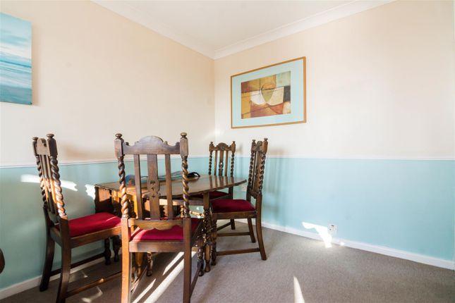 Dining Area of Manor Square, Yeadon, Leeds LS19