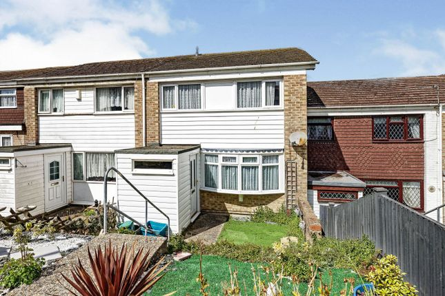 3 bed terraced house for sale in Maine Close, Dover CT16