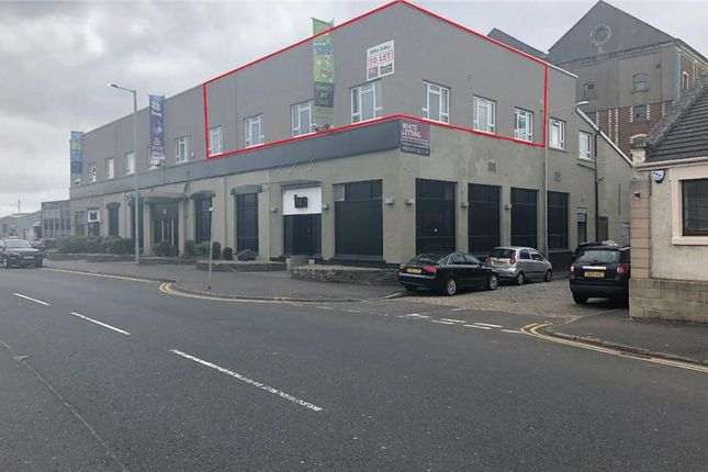 Thumbnail Office to let in Suite 1A + Suite 1B, 7 Hood Street, Greenock