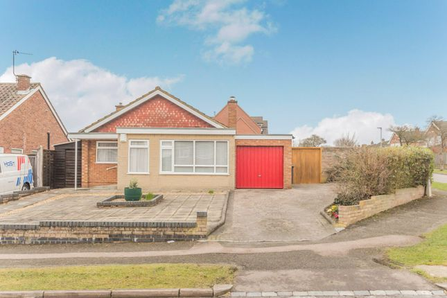 Thumbnail Bungalow to rent in Stancliffe Road, Bedford