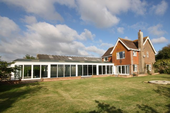Thumbnail Detached house for sale in Laughton, Lewes, East Sussex