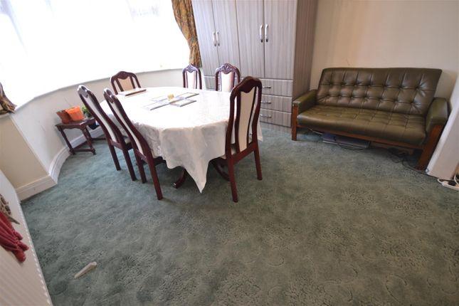 Lounge of Malvern Avenue, South Harrow, Harrow HA2