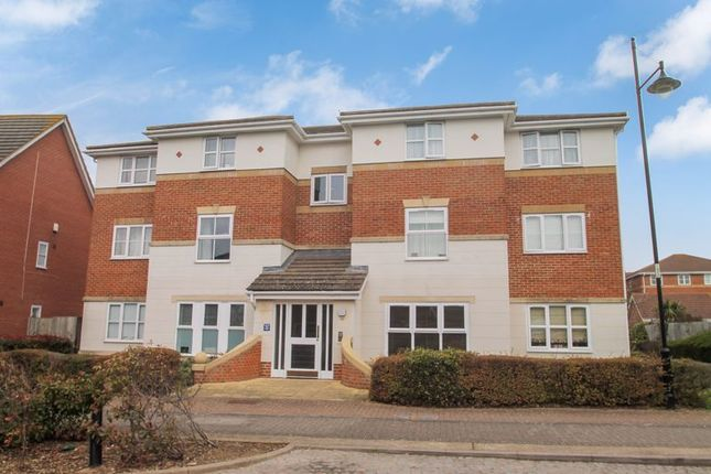 Thumbnail Flat for sale in Island Way East, St. Marys Island, Chatham