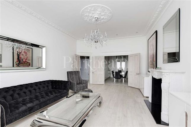 Thumbnail Flat for sale in Belsize Square, Belsize Park, London