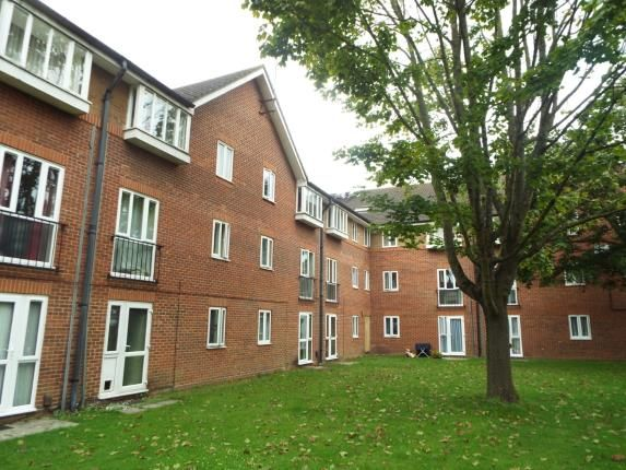 Thumbnail Flat for sale in 205-223 Shirley Road, Southampton, Hampshire