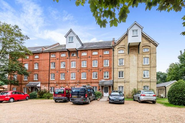 1 bed flat for sale in Newmarket Road, Great Chesterford, Saffron Walden CB10