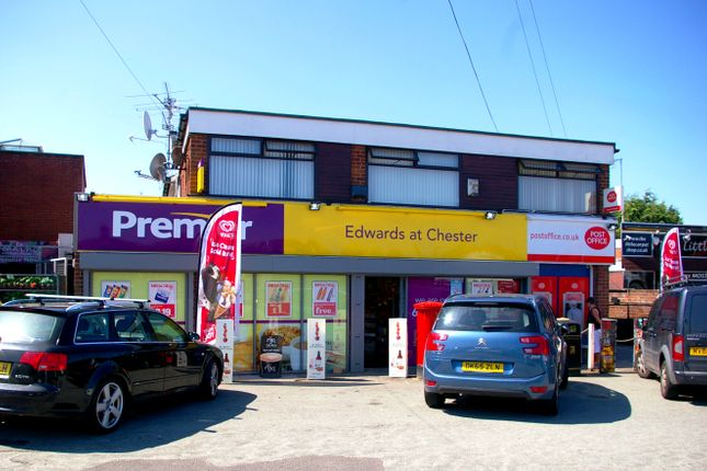 Thumbnail Retail premises for sale in Long Lane, Upton, Chester