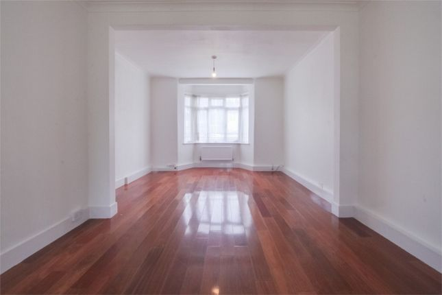 Thumbnail Terraced house to rent in Clifton Road, Queensbury, Harrow